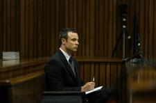 Oscar Pistorius' friend testifies