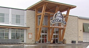 Farm Boy expansion set for London, Ontario