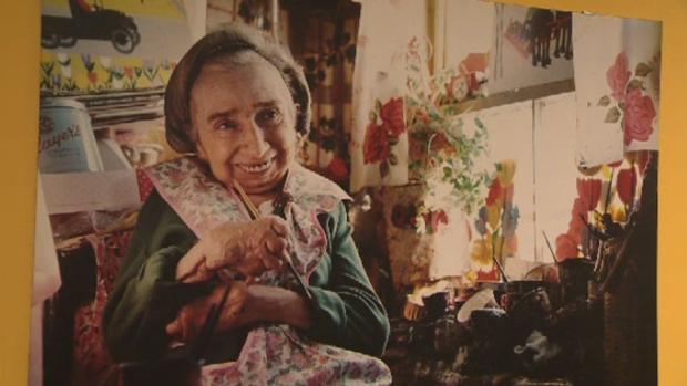 Nova Scotia honours beloved folk artist Maud Lewis for Heritage Day