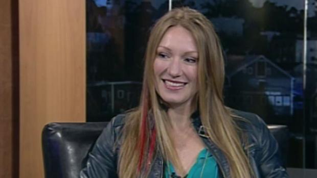 Heather Moyse