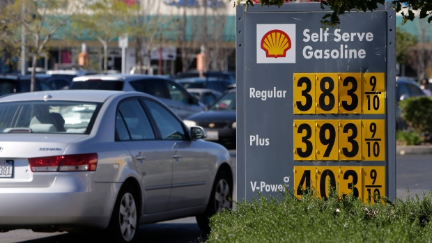 Oil prices drop below $99 a barrel