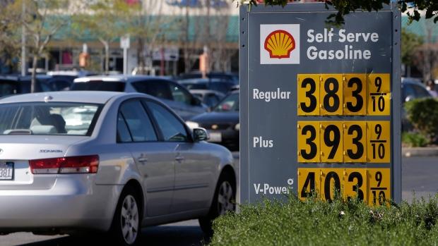 Oil prices drop below $99 a barrel