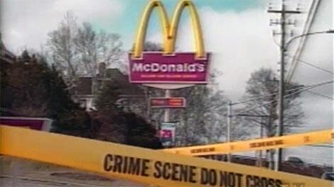 mcdonalds murders, sydney river, darren muise