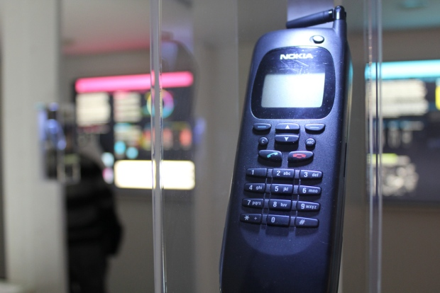 Nokia 9000 Communicator