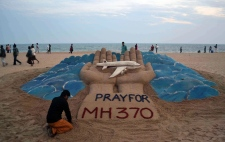 Malaysian Airlines missing plane