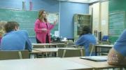 CTV Montreal: Sex ed at Lester B. Pearson school