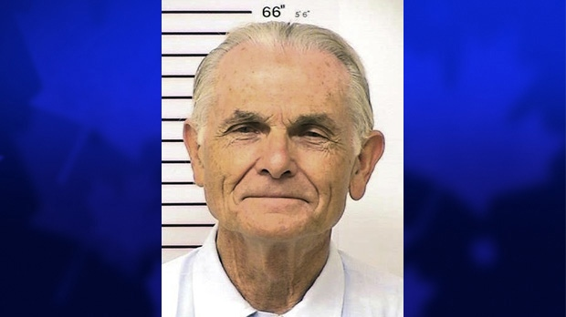 Charles Manson follower granted parole