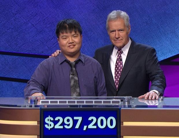 Arthur Chu  ends winning streak