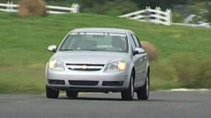 CTV National News:  Big flaw for General Motors