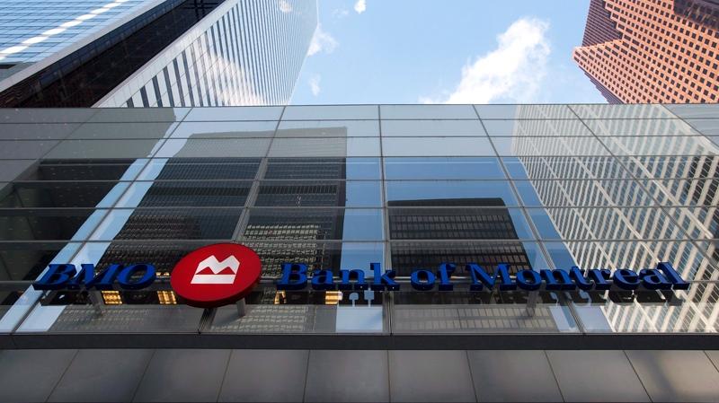 Bank of Montreal Financial Group building, Toronto