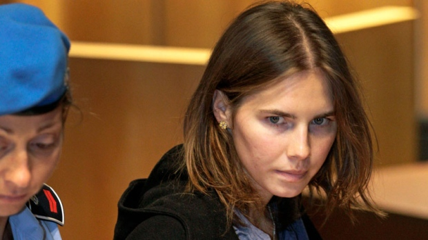 Amanda Knox court hears appeal aquittal