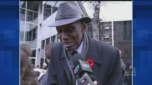 CTV Montreal: Black community leader passes