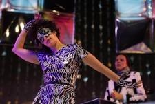 Regine Chassagne, Arcade Fire in Toronto