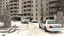Reported stabbing near Russian embassy Ottawa