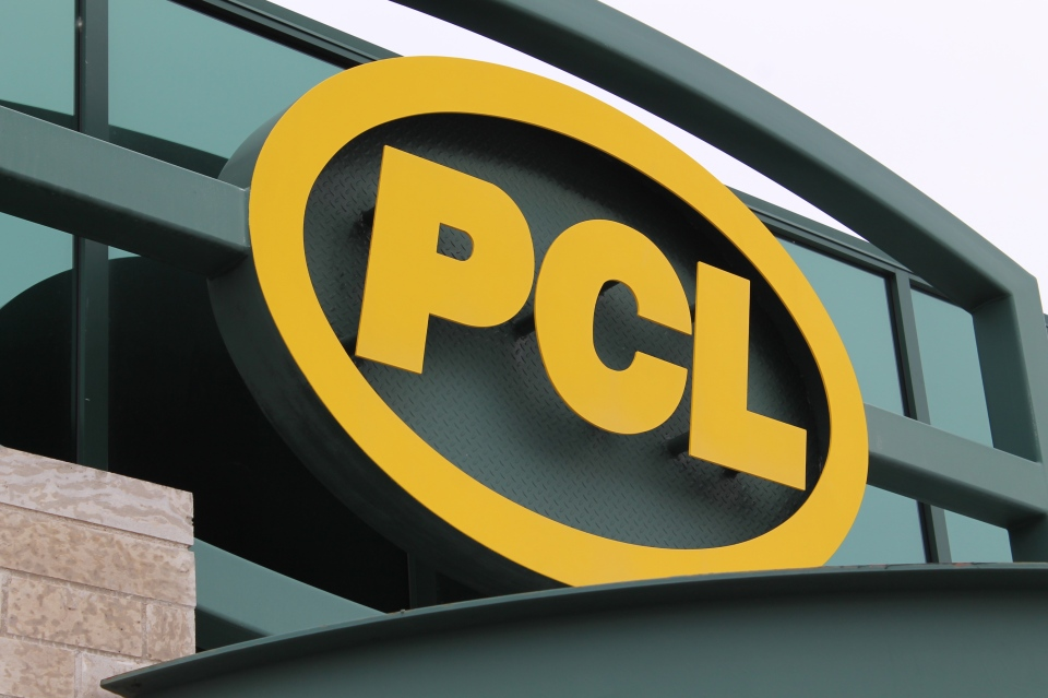 PCL Construction Management has been selected to build Regina's new stadium.