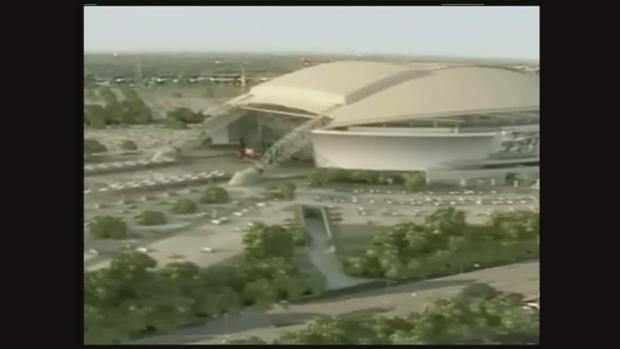 PCL Construction Management selected to build Regina stadium