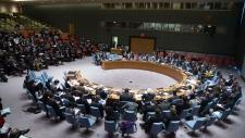 Russia vetoes UN resolution