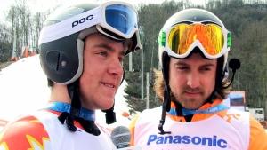 CTV National News: Canada wins big at Paralympics