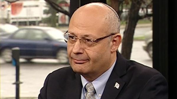 Newsmaker: Joel Lion, Consul General of Israel | CTV News