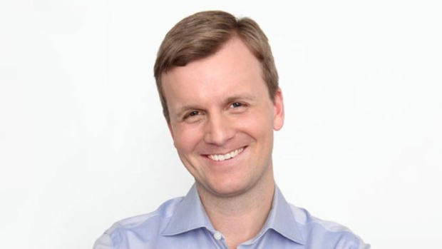 Joe Cressy looking to replace Olivia Chow