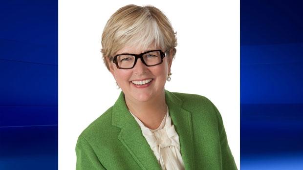 Calgary MLA Donna Kennedy-Glans.