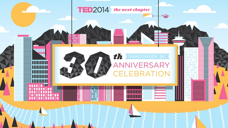 ted talks vancouver