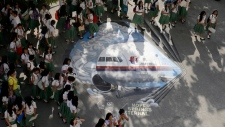 Malaysia Airlines flight mystery deepens