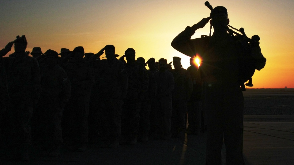 The risk of suicide for male and female veterans has been stable over the last four decades, the study found.