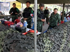 Thailand state of emergency lifted