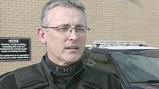 Sgt. Todd Ferrier