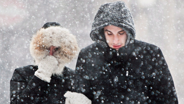 Snow to hit York Region for afternoon commute: Environment Canada