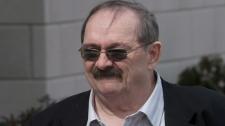 John Leonard MacKean arrives at N.S. court