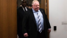 Documents describe alleged Rob Ford crack video