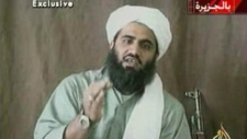 al Qaeda spokesperson at NYC trial