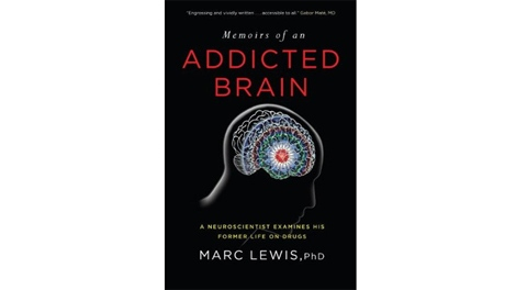 The author of 'Memoirs of an Addicted Brain' explains his unique perspective as a drug addict, as he describes exactly what the drugs were doing to his brain.