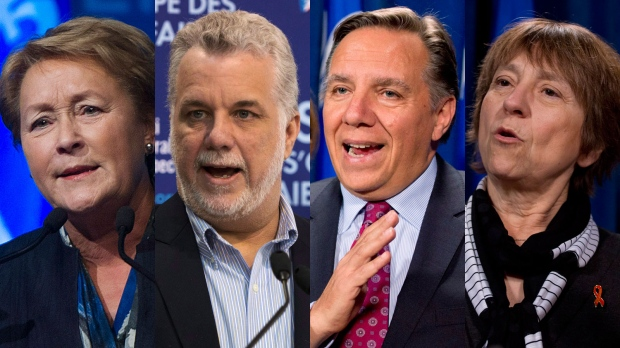 2014 Quebec election