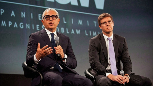 Joe Fresh's Mimran reaffirms commitment