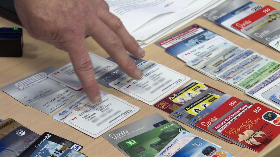 Reward Ring Theft Bust Ctv Points Targeting Identity Police News