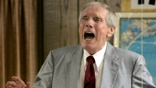 Fred Phelps Sr. dead at age 84