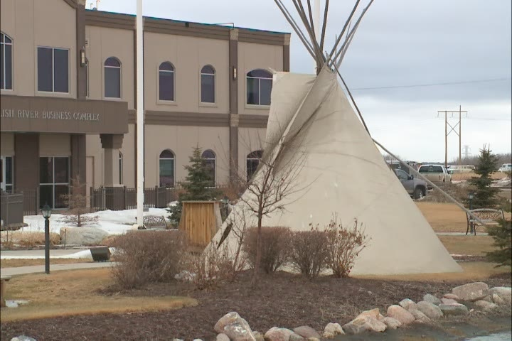 First Nations University is planning to relocate its Saskatoon campus to the English River First Nation complex at Grasswood.