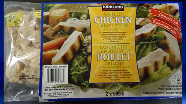 Costco 39 s kirkland chicken product recalled due to possible for Freshouse foods
