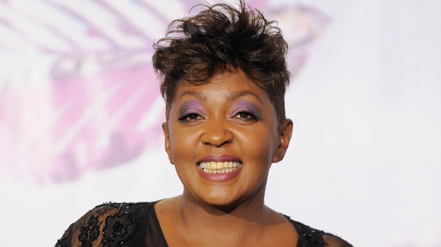 Arrest warrant for Anita Baker dismissed
