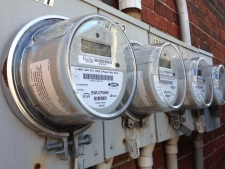 EnWin Smart Meters