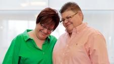 Judge strikes down Michigan gay marriage ban