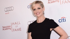 Sarah Michelle Gellar angry over Vogue cover