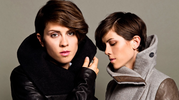 CARAS pictures/Juno CARAS performers - Tegan and Sara.jpg