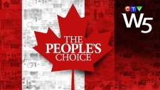 The People's Choice: The untold story of the Canad