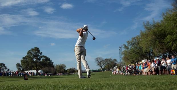 Adam Scott PGA
