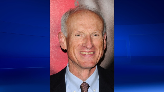 Actor James Rebhorn dies at 65