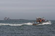 Galveston bay oil spill